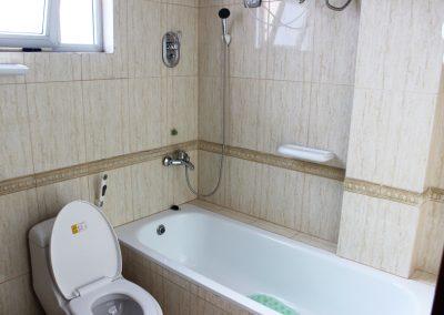 Super standard bath